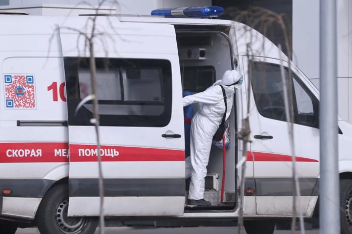 У Росії повідомили про першу смерть від коронавірусу