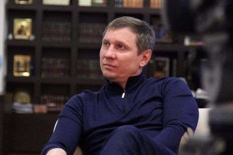 У Раді підтвердили, що заражений коронавірусом Шахов не був на засіданні 17 березня