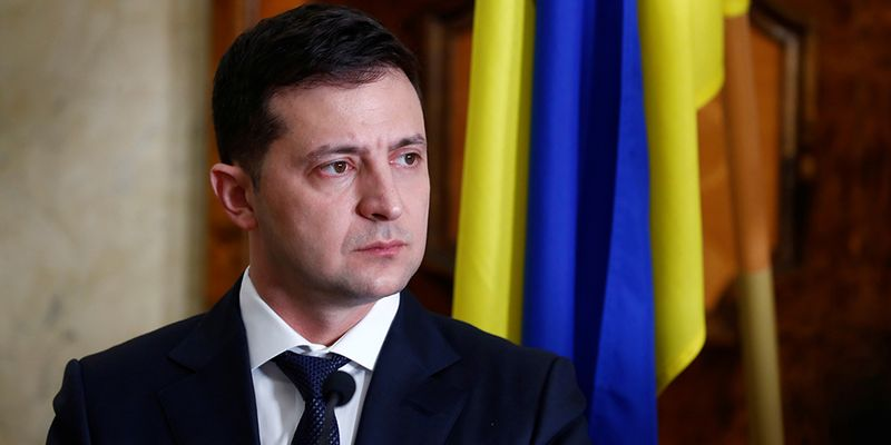 Зеленский отметил государственными наградами учителей