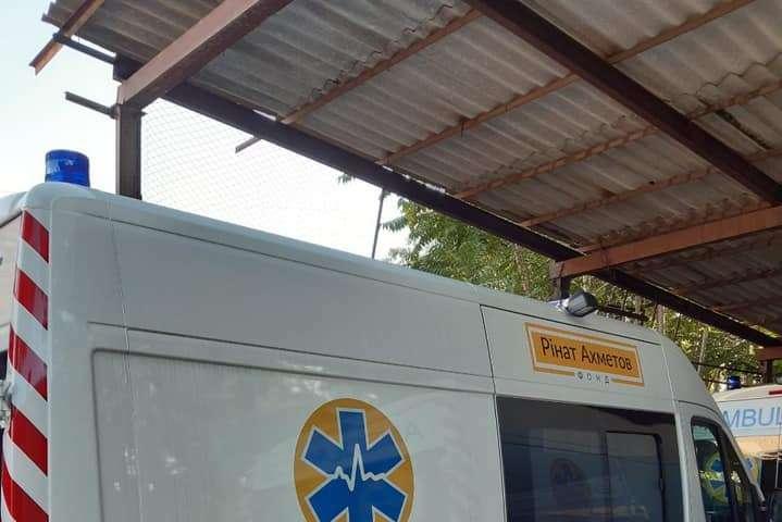 Через підозру на коронавірус бригаду «швидкої» у Херсоні відправили на карантин