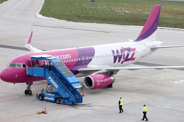Wizz Air почав продавати дешеві квитки до Португалії