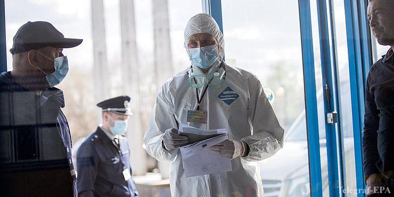 В Молдове умерла женщина от коронавируса