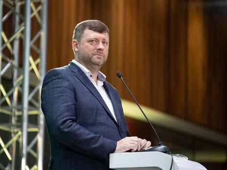 """""""Будуть кадрові рішення на рівні Офісу президента"""". Корнієнко анонсував звільнення за підсумками місцевих виборів"""