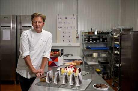 Найкращим кондитером у світі обрали 56-річного бельгійця