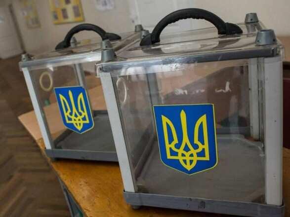У Київській області виявлені численні фальсифікації на виборах