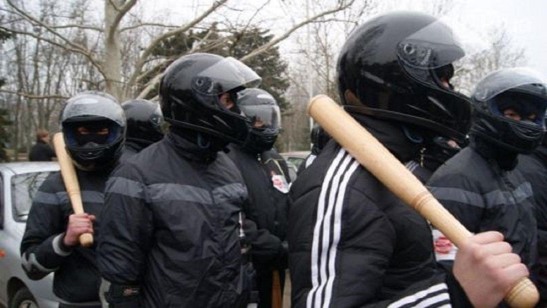 Криваве злочинне угрупування сестер Седлецьких на службі у Путіна
